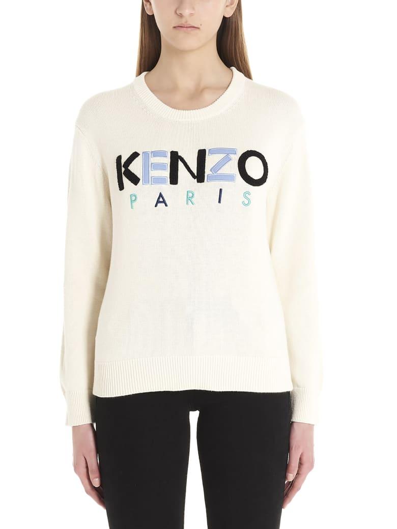 Kenzo Sweater - Beige