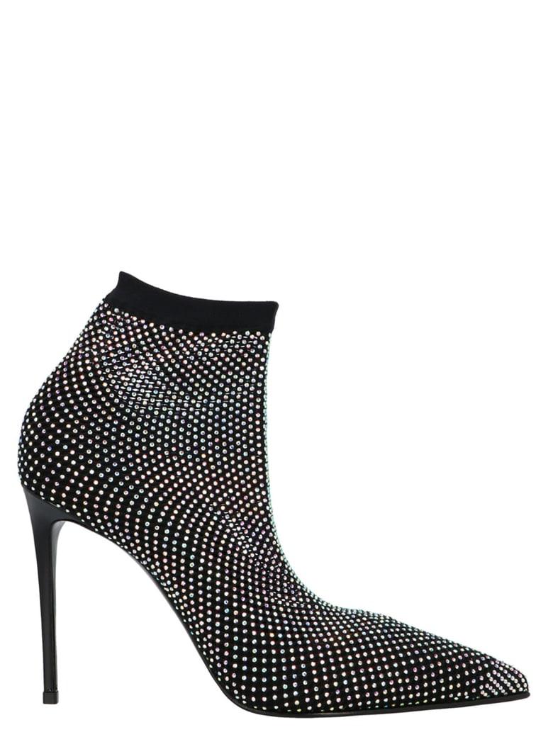 Le Silla 'gilda' Boots - Black