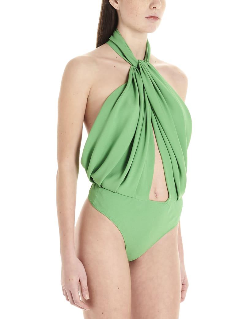 Sara Battaglia Body - Green