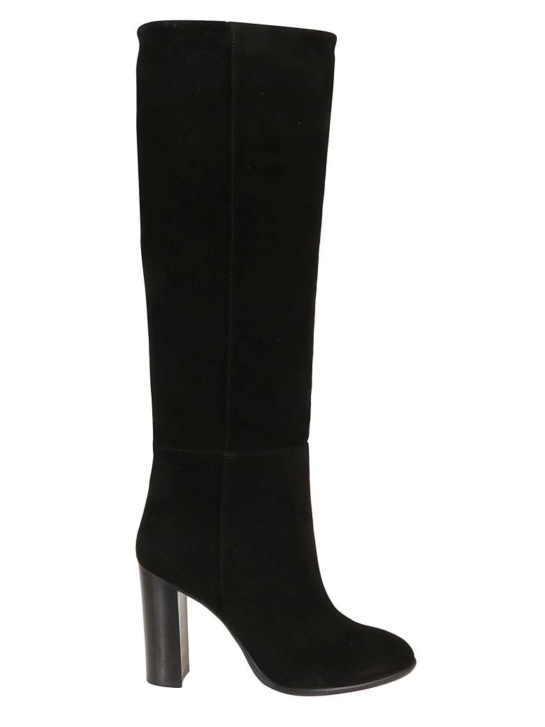 Anna F. Shoes - Nero