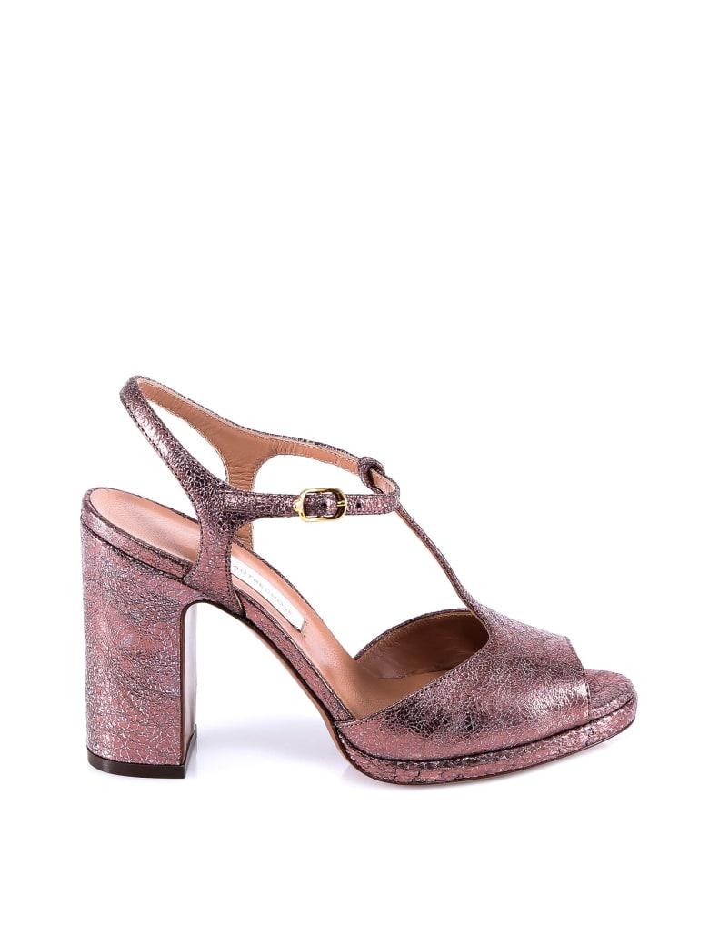 L'Autre Chose Sandals - Pink