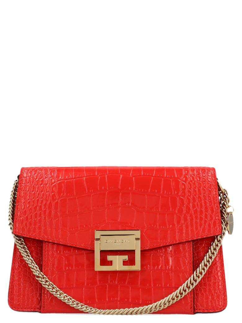 Givenchy 'gv3' Bag - Red
