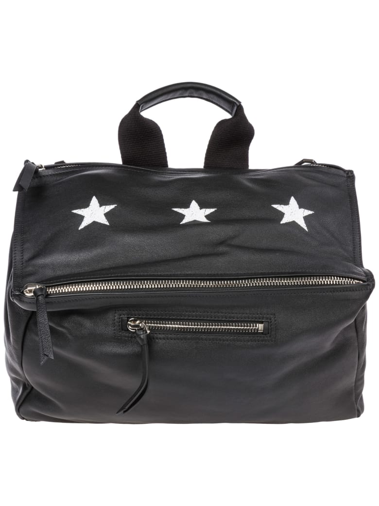 Givenchy Pandora Handbags - Nero