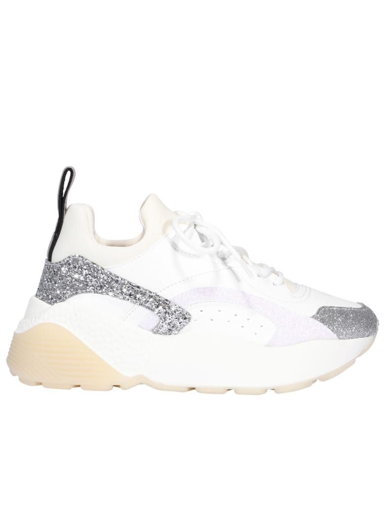 Stella McCartney Eclypse Sneakers - White