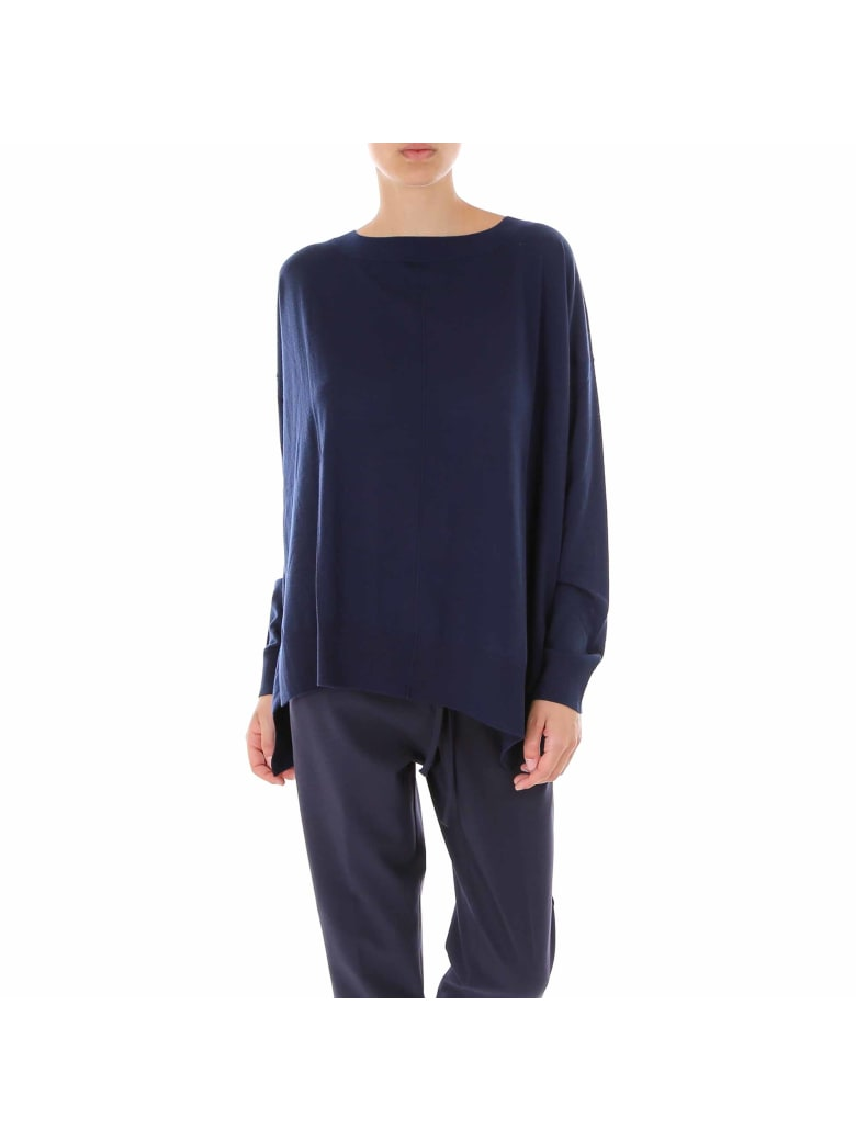 Closed Womens Knit Sweater - Blue