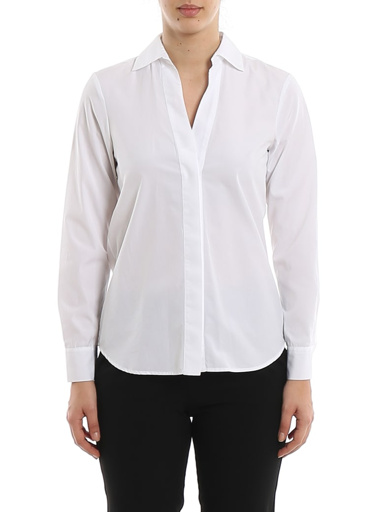 Barba Napoli Barba - Shirt - White