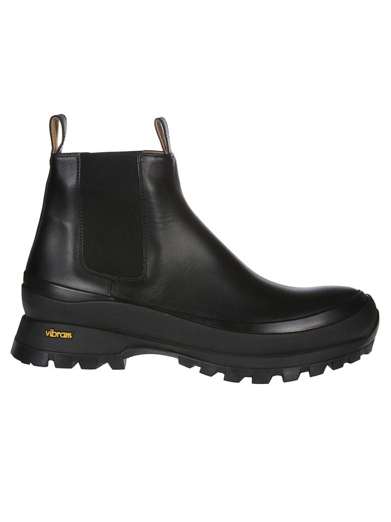 Jil Sander Boots | italist, ALWAYS LIKE