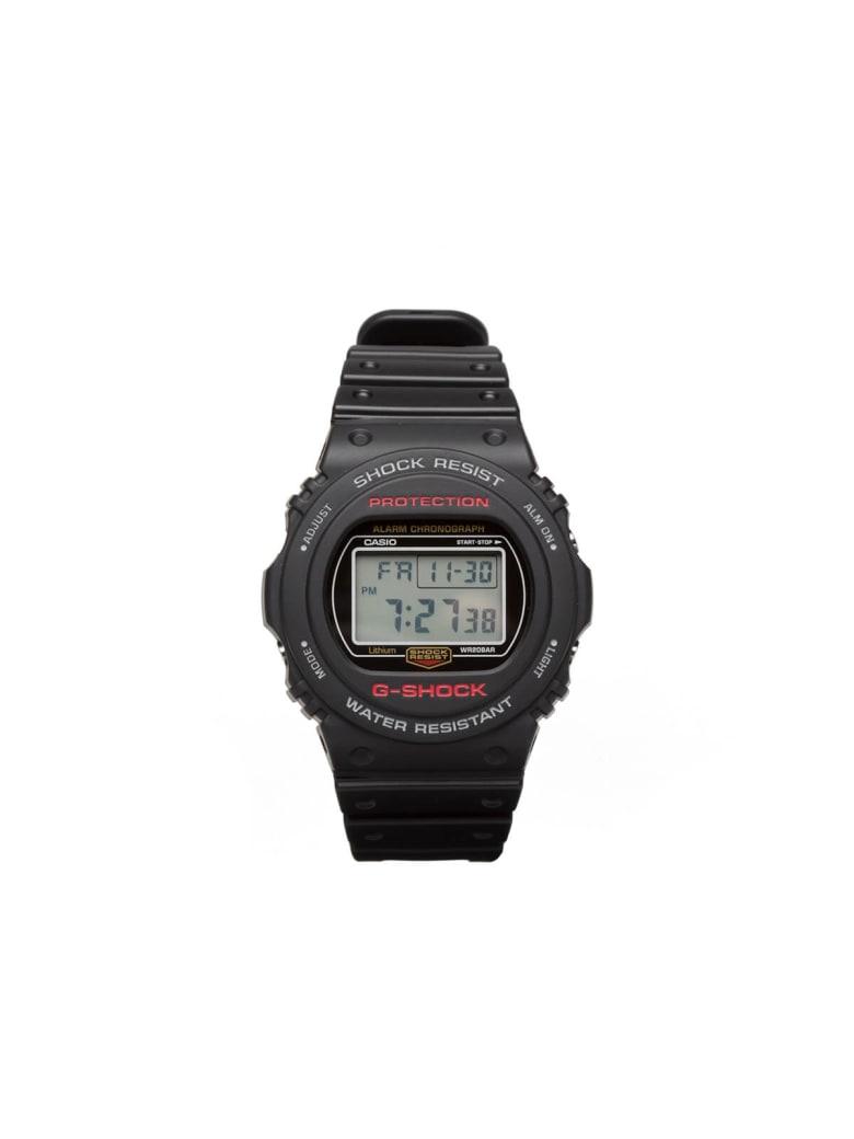 G-Shock Digital Wrist Watch - Black