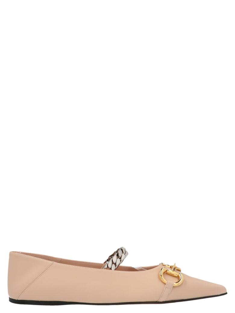 Gucci 'deva' Shoes - Pink