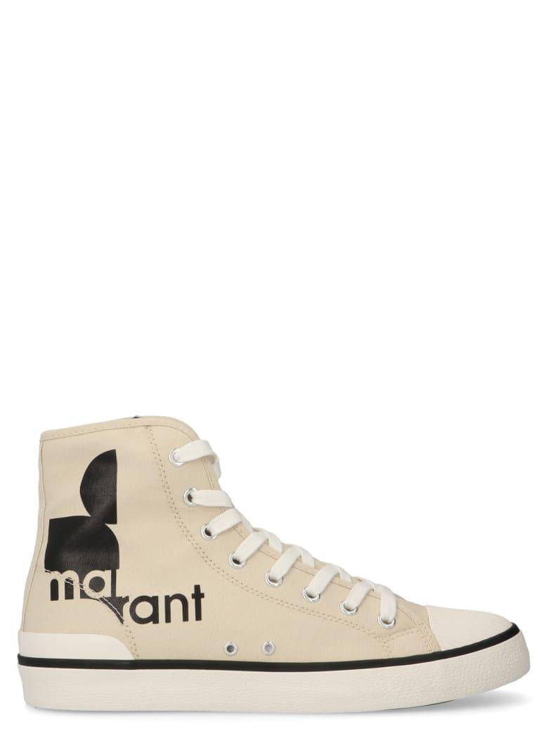 Isabel Marant 'benkeen' Shoes - Beige