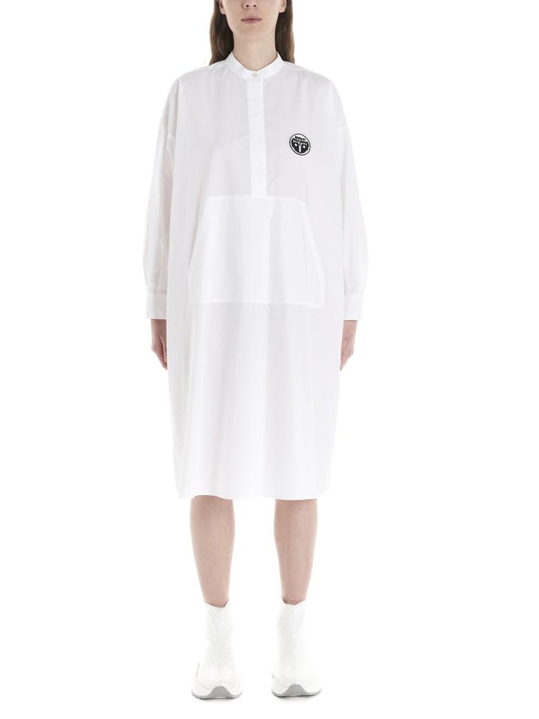MM6 Maison Margiela Dress - White