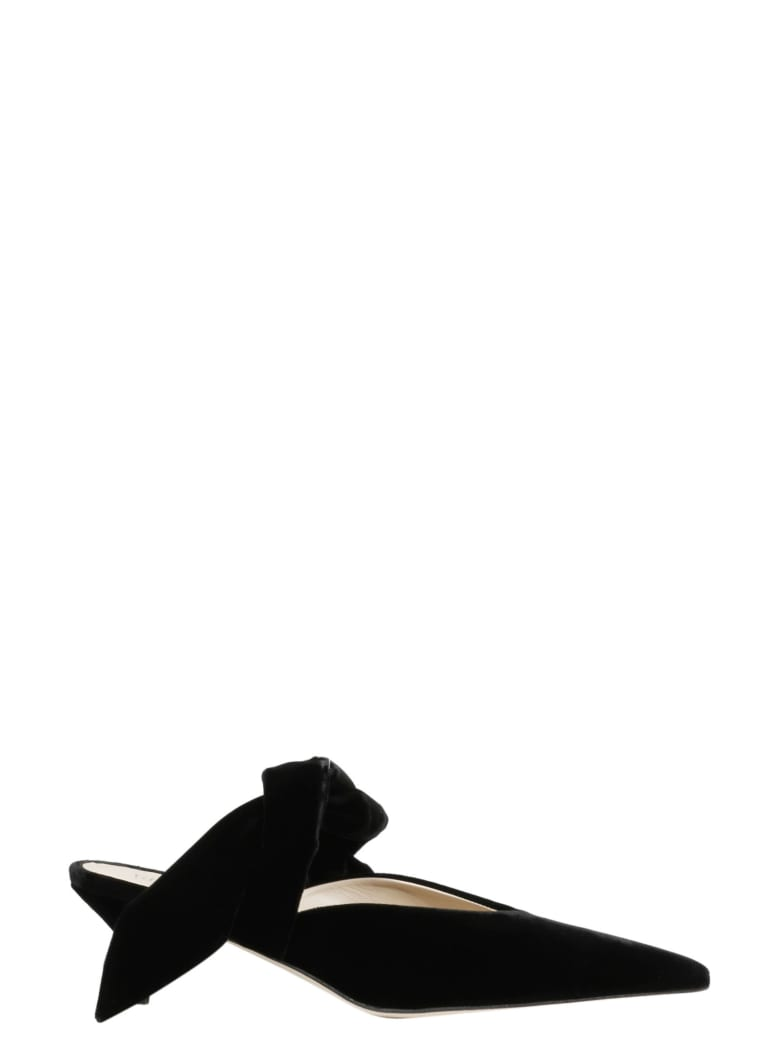 GIA COUTURE Shoes - Black