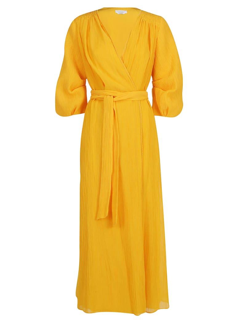 Gabriela Hearst Dress - Sunflower