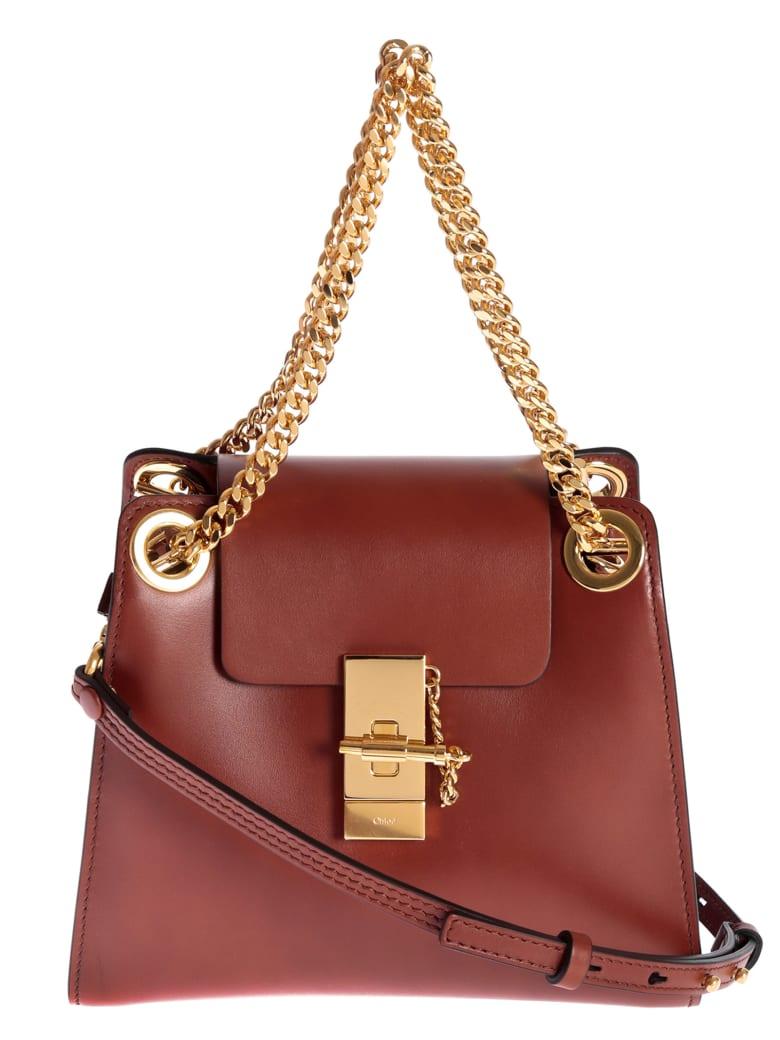 Chloé Chained Tote