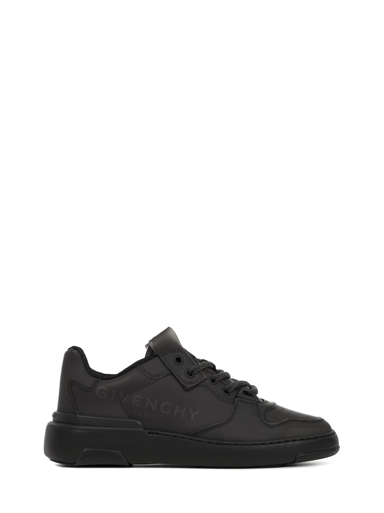Givenchy Wing Sneakers - Black
