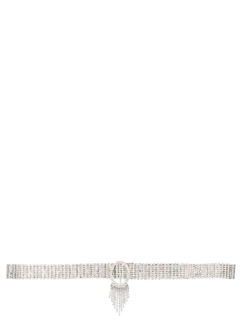 B-Low the Belt 'abigail' Belt - Silver