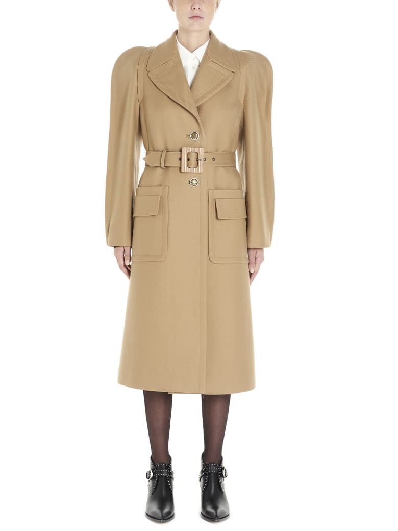 Givenchy Coat - Beige