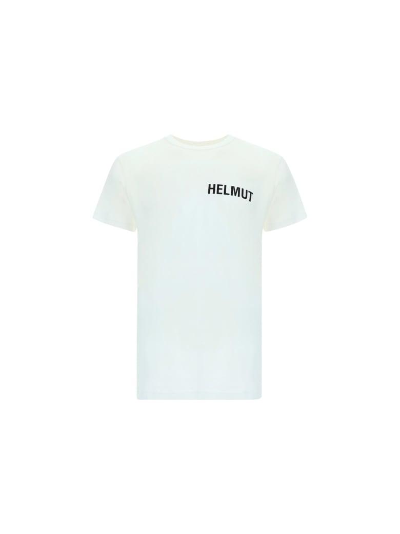 Helmut Lang T-shirt - Chalk white