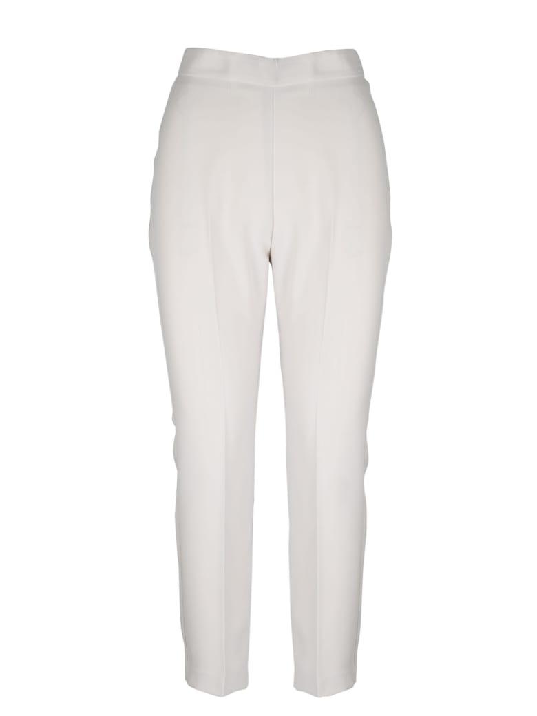 Pinko Trousers - White