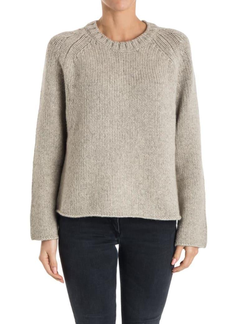 Cruciani - Cashmere Sweater - Sand