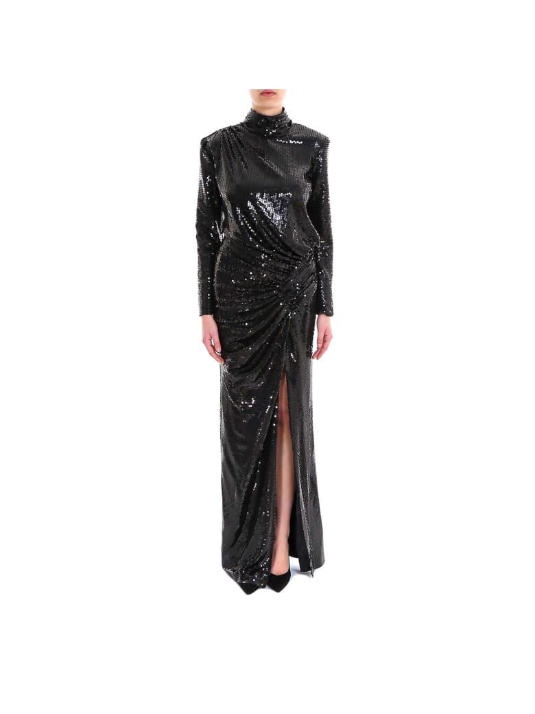 In The Mood For Love Josefina  Dress - Black