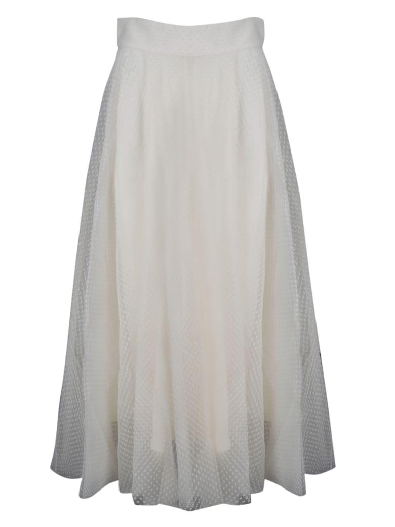 Zimmermann Skirt - White