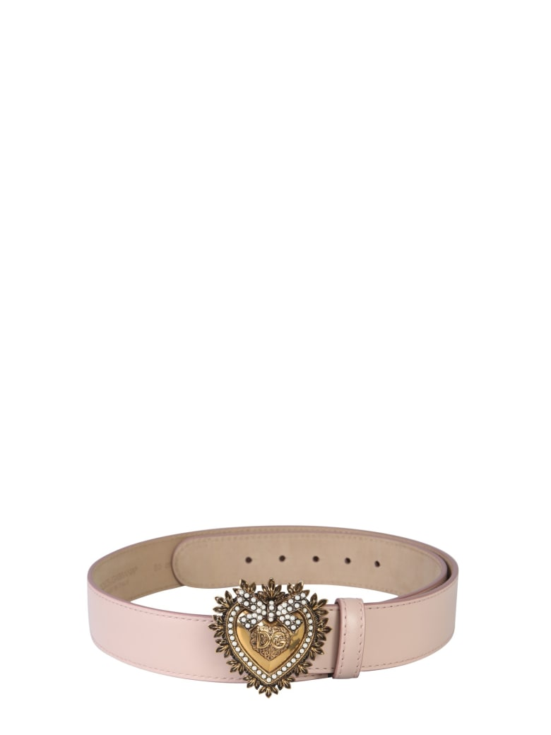 Dolce & Gabbana Devotion Belt - CIPRIA