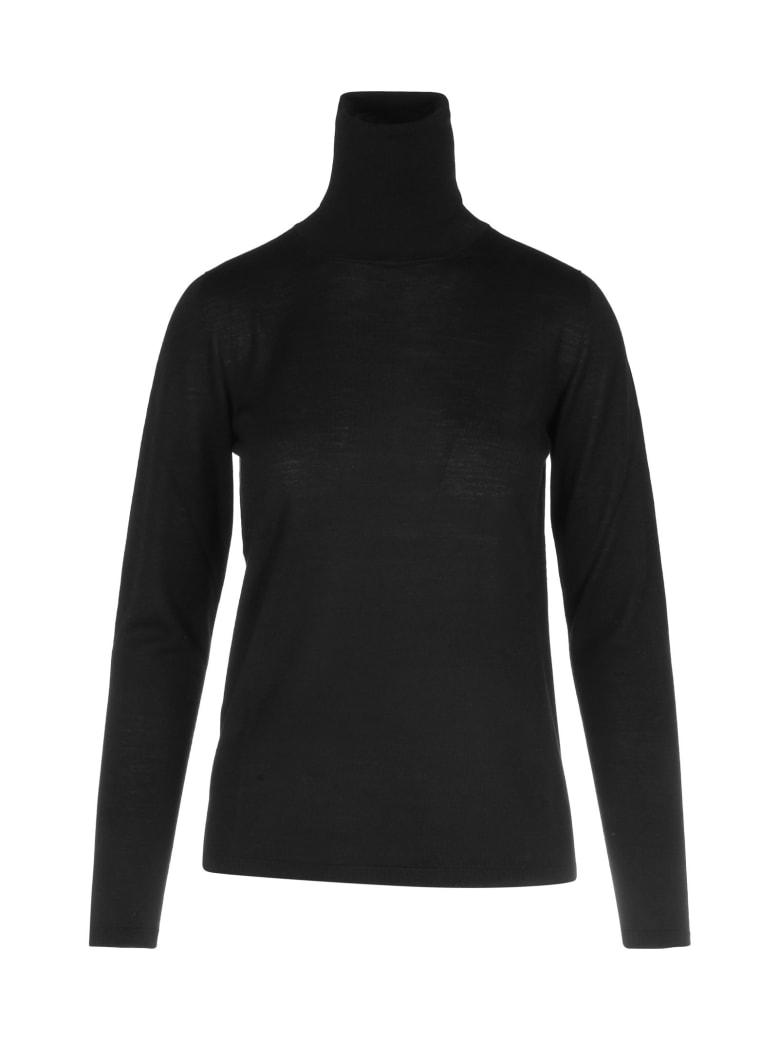 Max Mara Candore Sweater - Black
