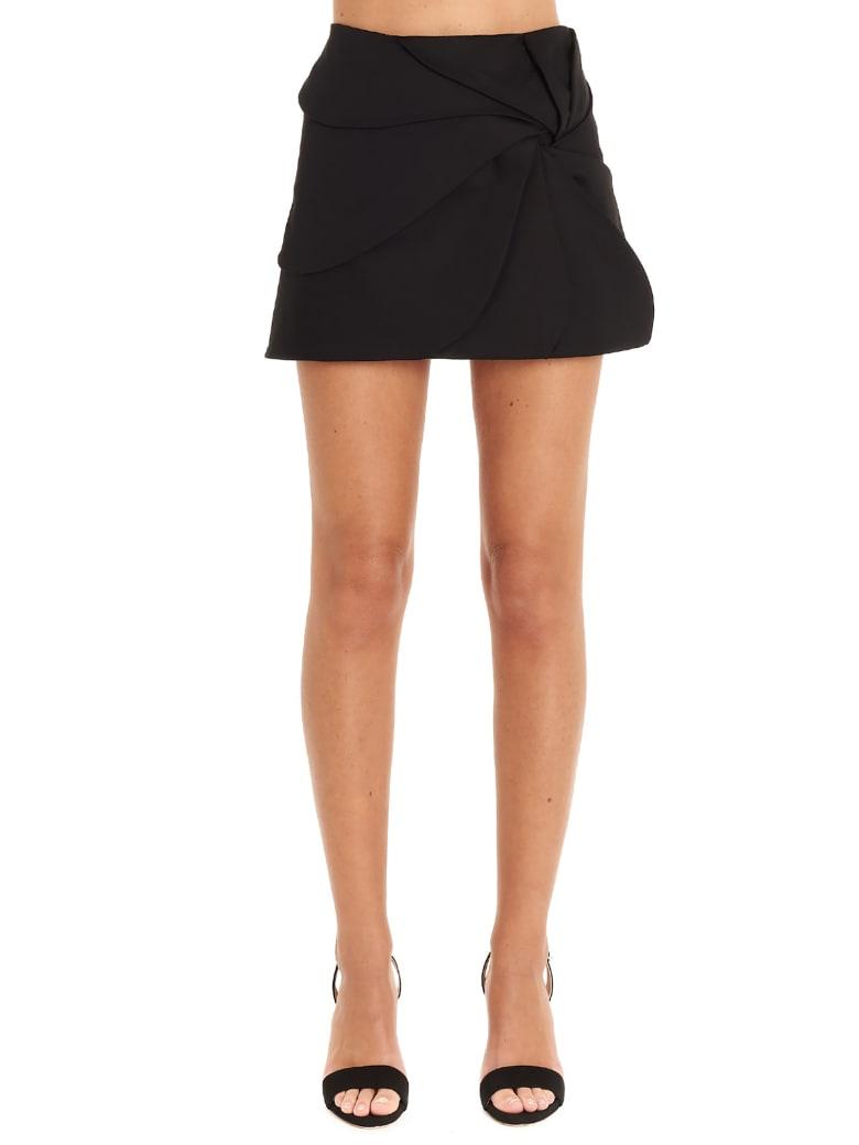 Coperni 'vortex' Skirt - Black