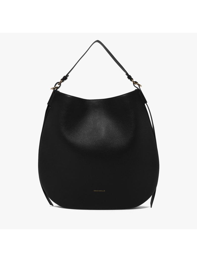 Coccinelle Bag - Noir