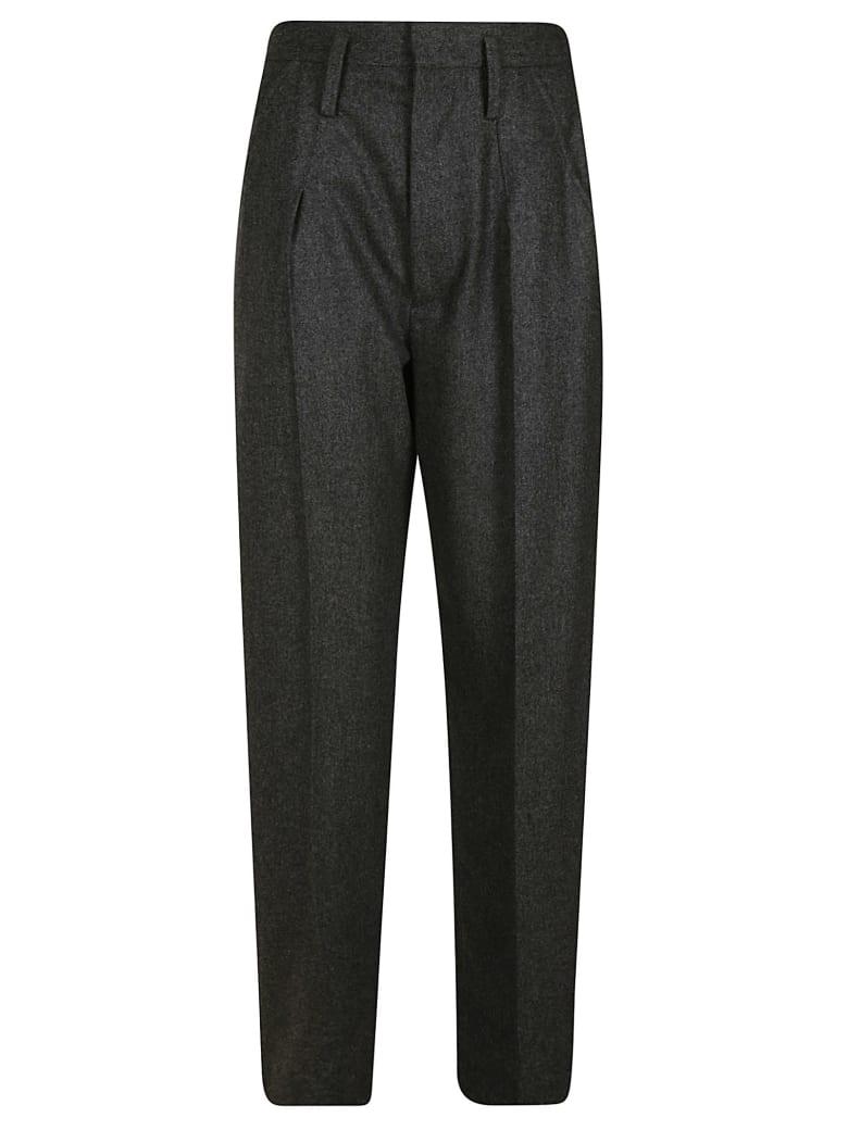 Isabel Marant Racomisl Trousers - Anthracite