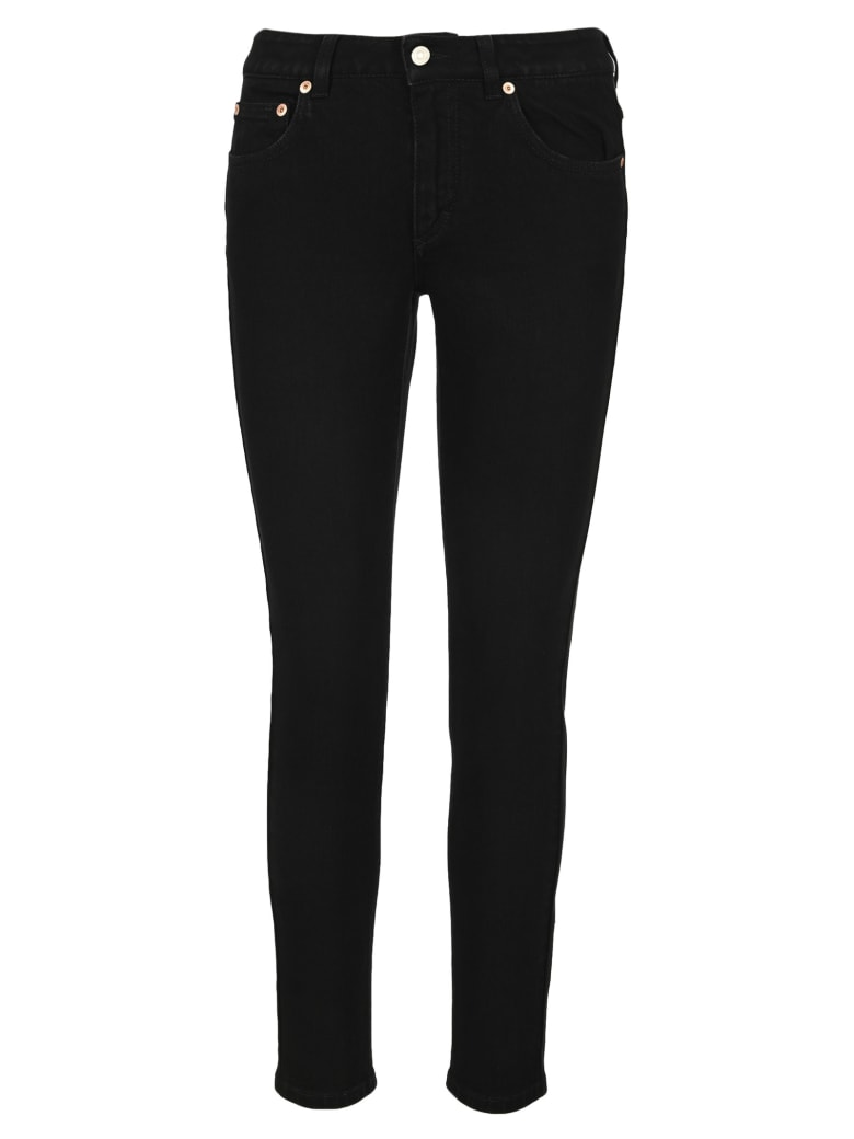 Givenchy Slim-fit Jeans - Nero