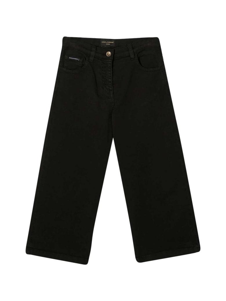Dolce & Gabbana Ebony Jeans - Ebano