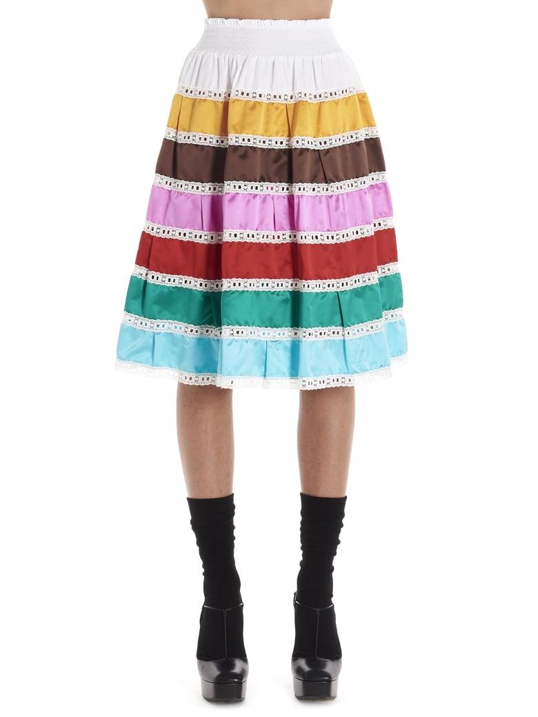 Prada Skirt - Multicolor