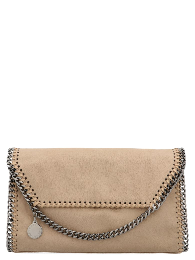 Stella McCartney Crossbody Bag - Beige