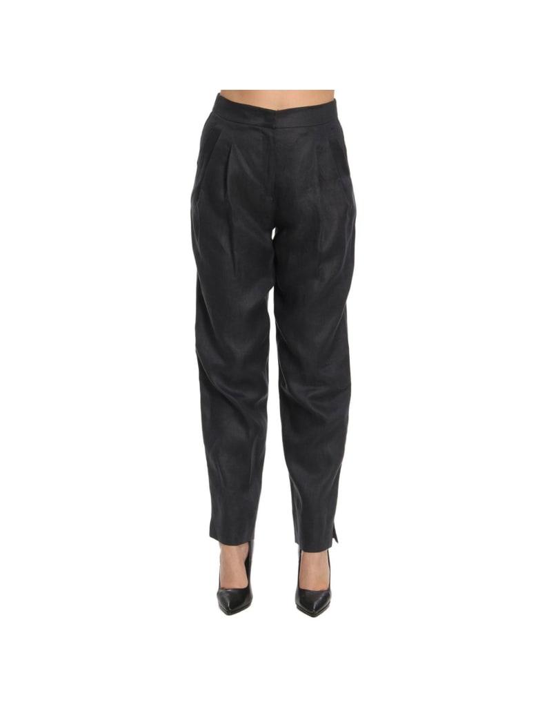 großartiges Aussehen hohe Qualitätsgarantie Einkaufen Best price on the market at italist | Emporio Armani Emporio Armani Pants  Pants Women Emporio Armani