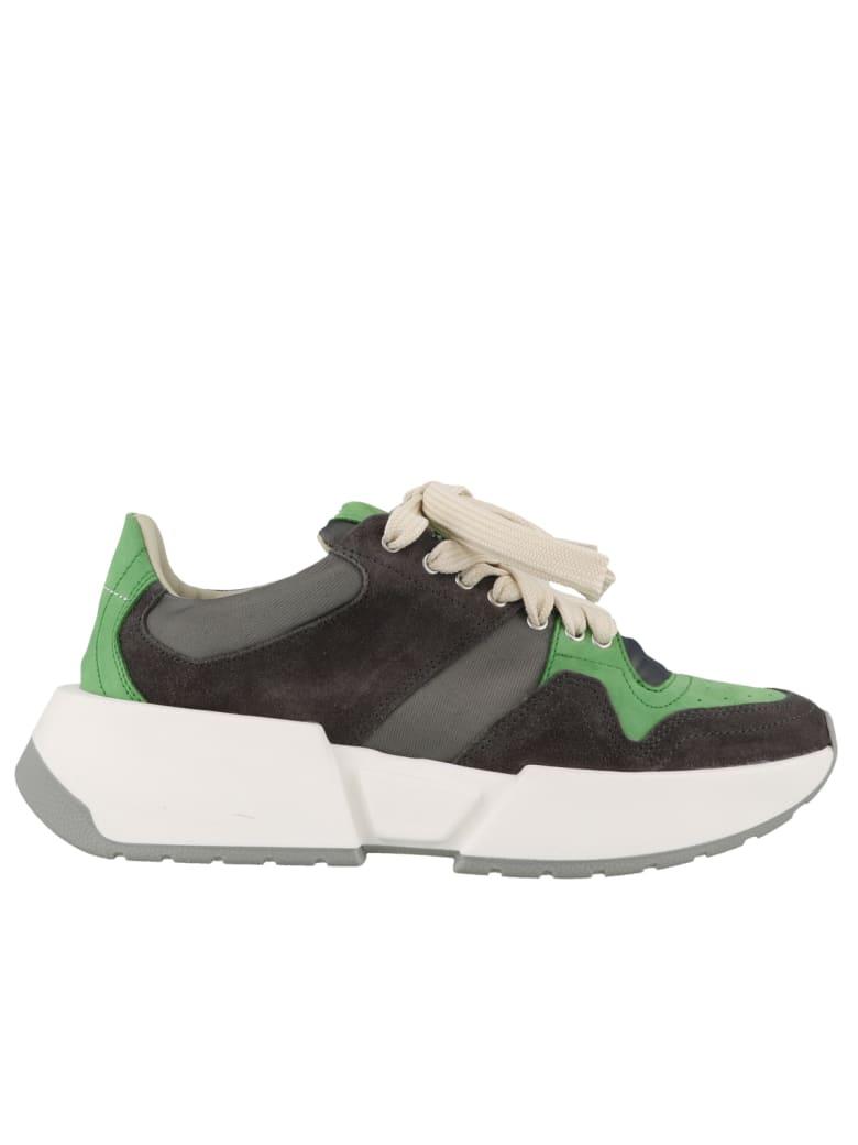 MM6 Maison Margiela Runner Sneakers - Multicolor