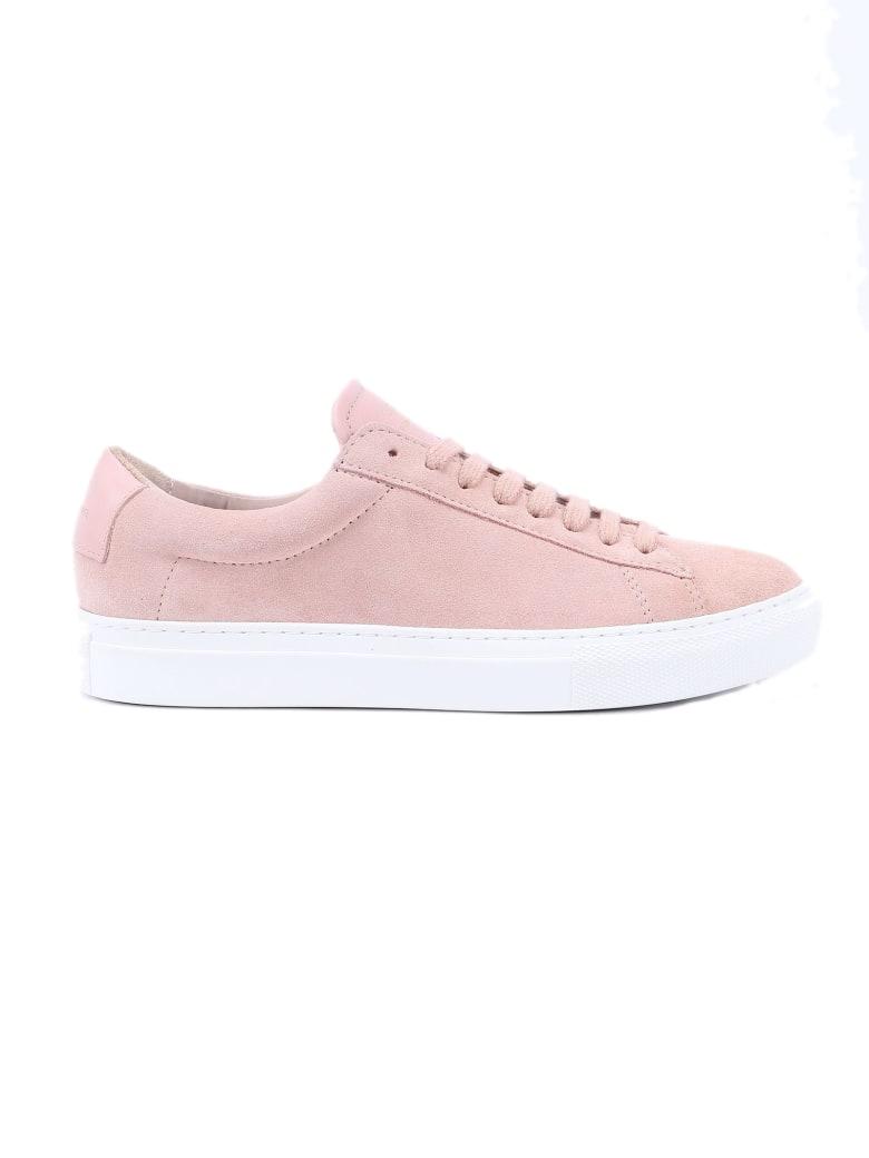 Zespà High Sneakers - Blush