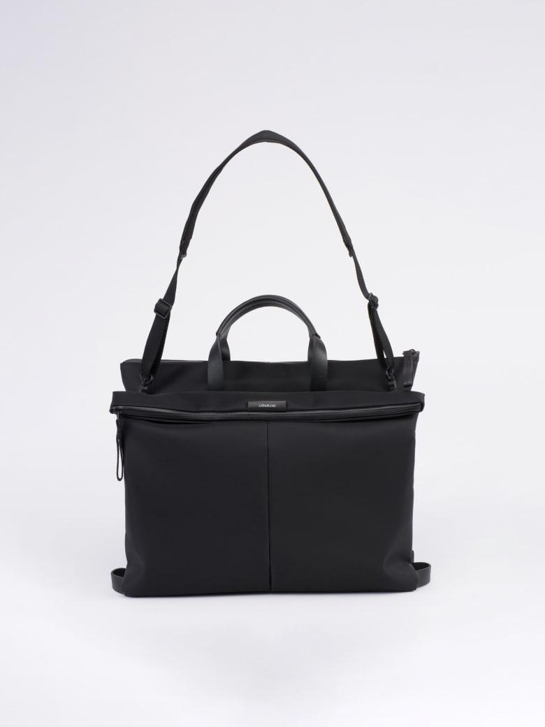 COTEetCIEL Orga Sleek - Black