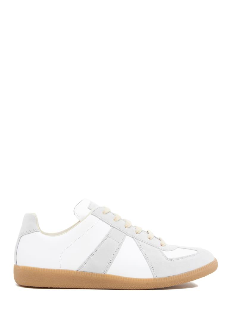 Maison Margiela 'replica' Shoes - White