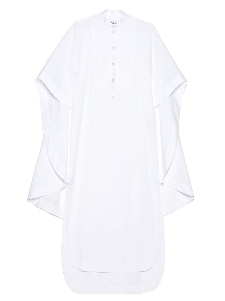 Lanvin Dress - White