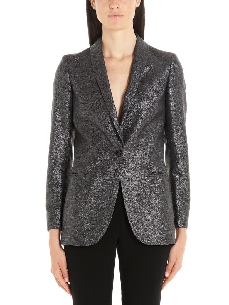 Tonello Jacket - Silver