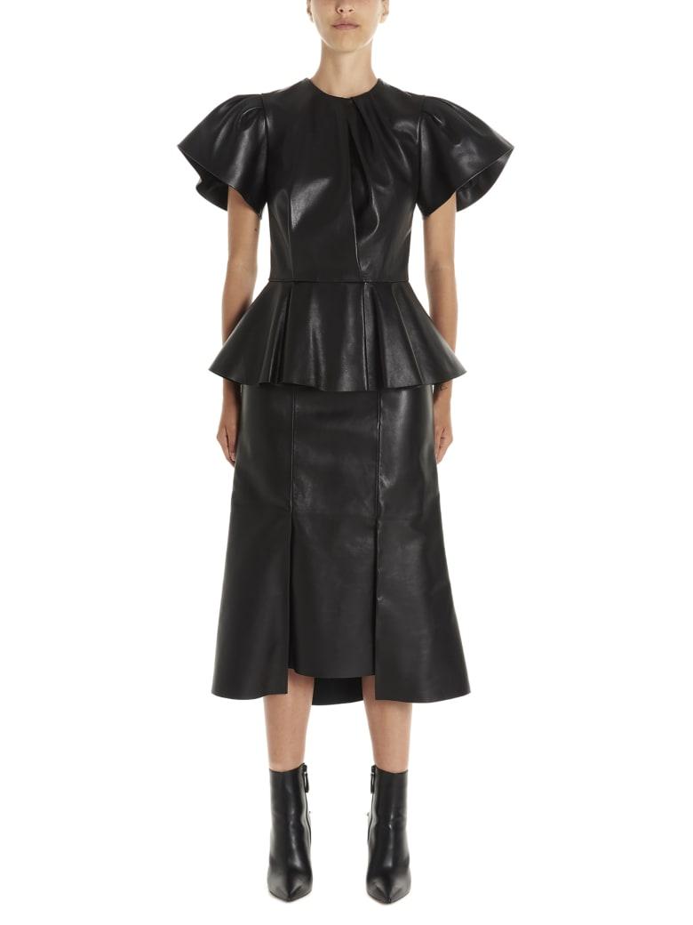 Alexander McQueen Dress - Black