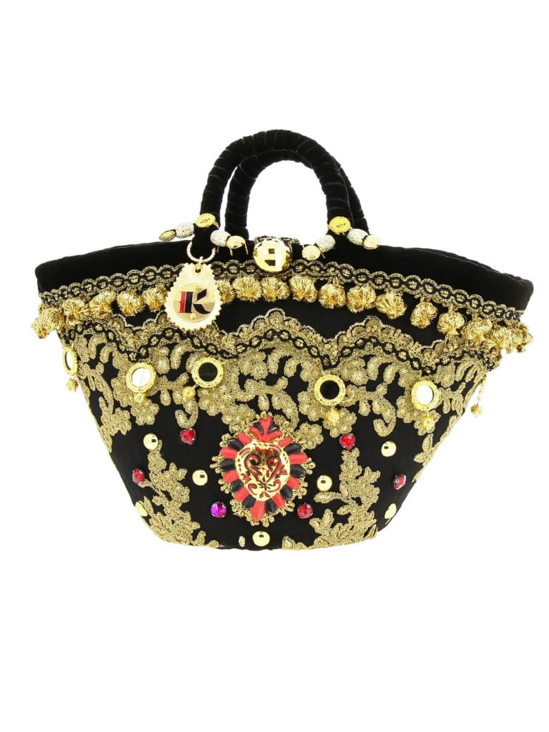 Sikuly Handbag Shoulder Bag Women Sikuly - black