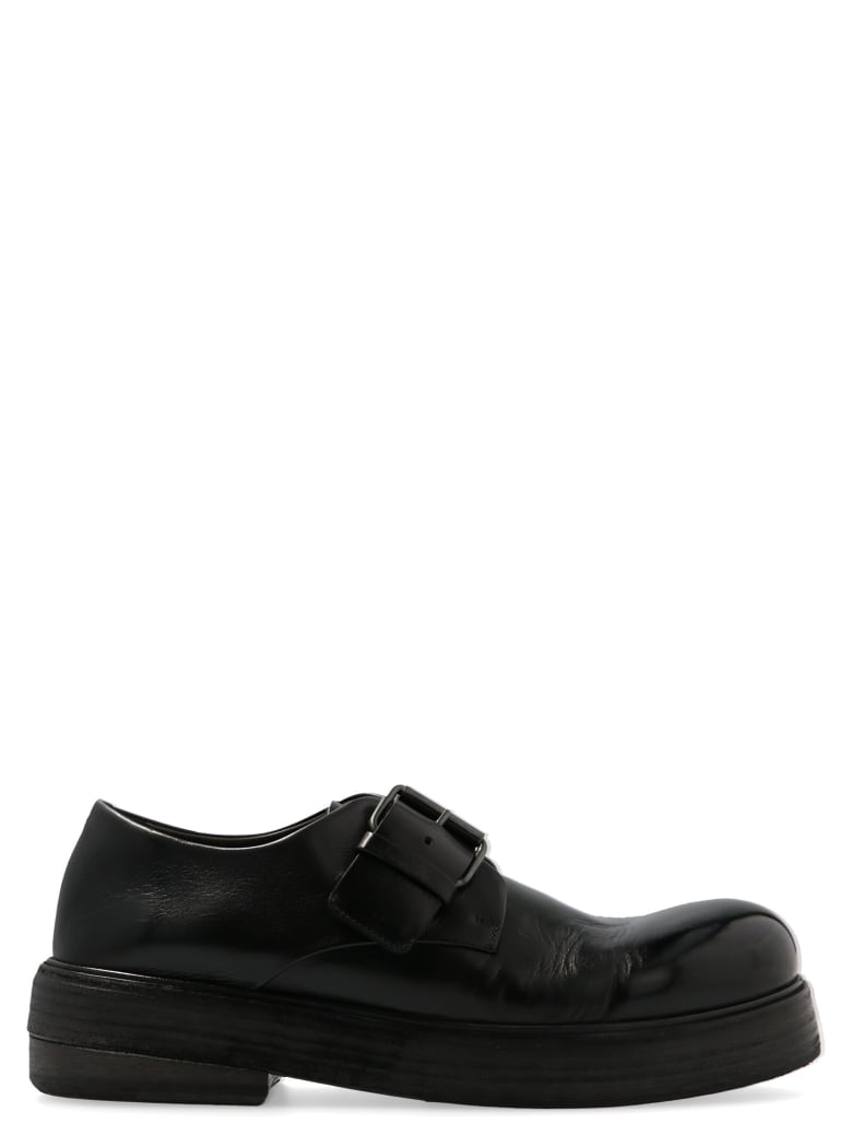 Marsell 'zuccolona' Shoes - Black