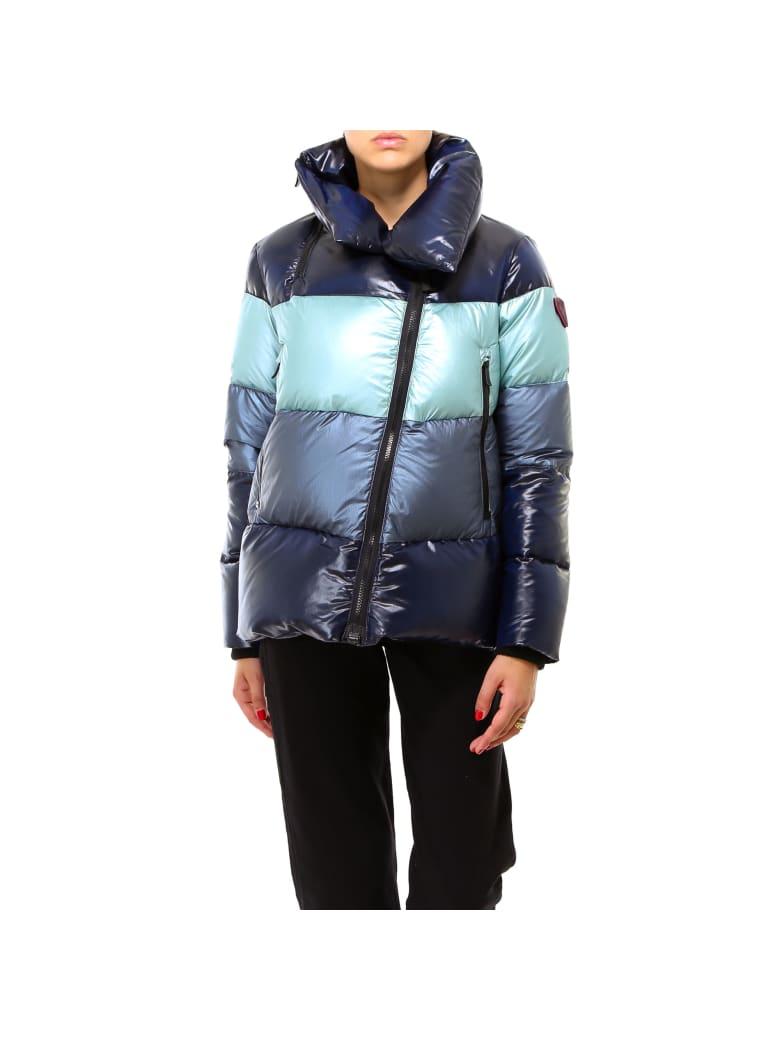 Rossignol Cryosphere Down Jkt Jacket - Blue