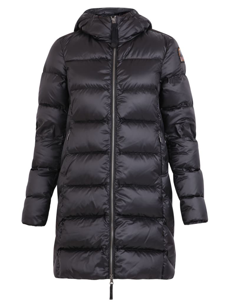 Parajumpers Marion Padded Jacket - Black