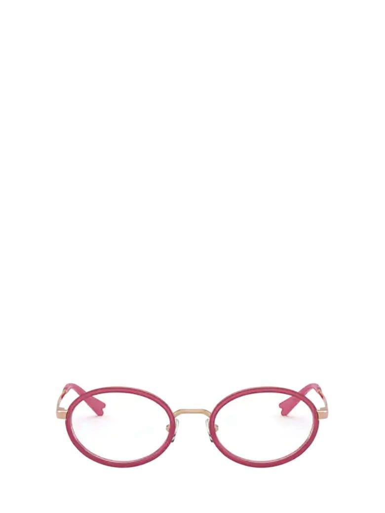 Vogue Eyewear Vogue Vo4167 Rose Gold Glasses - 5075