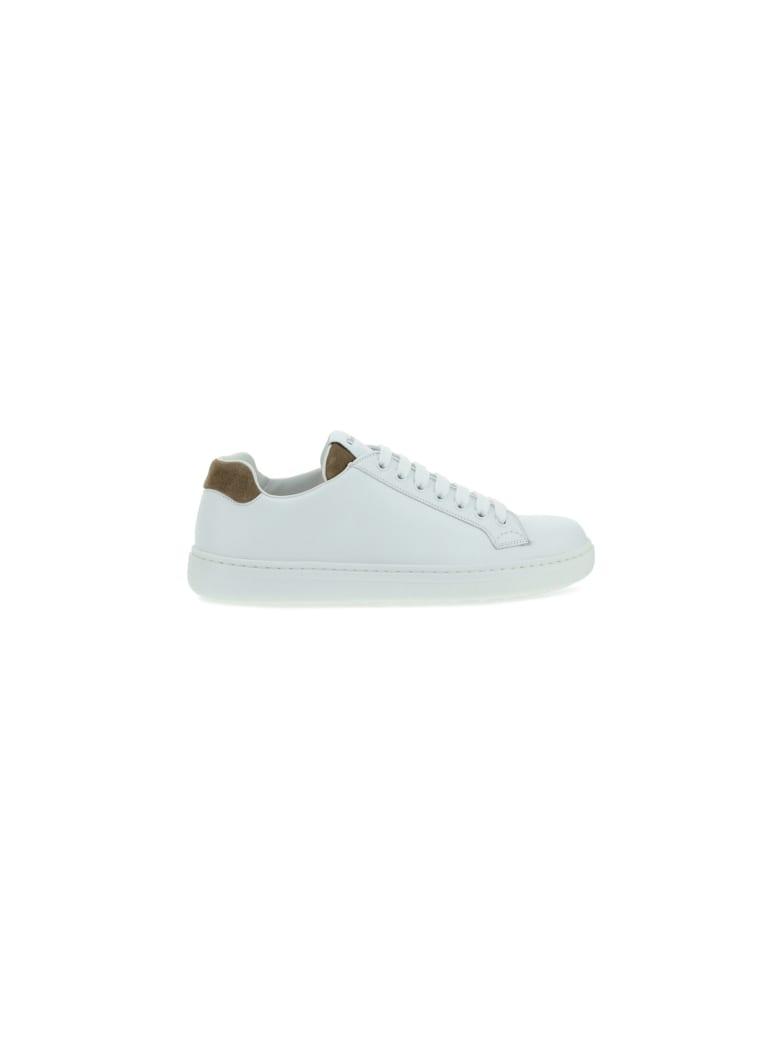 Church's Churchs Sneakers - White