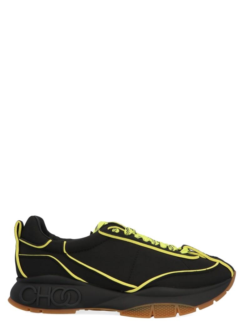 Jimmy Choo 'raine' Shoes - Black